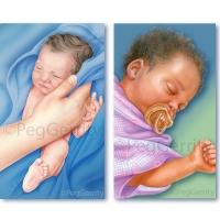 027 Healthy Newborns in Layers